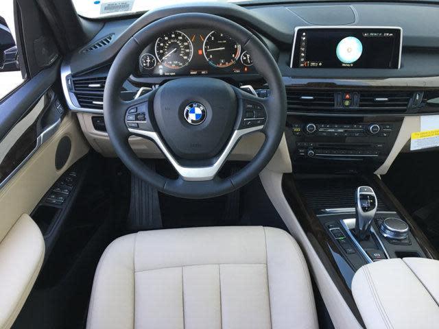2018 Bmw X5 Xdrive35i Cartel Auto Group